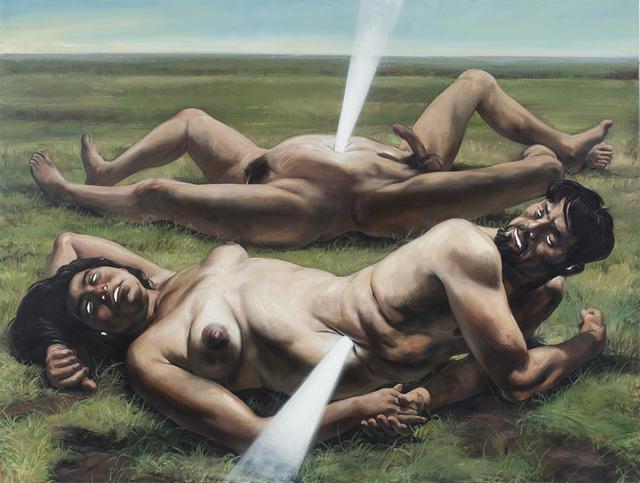, 'Edén,' 2012, MAIA Contemporary