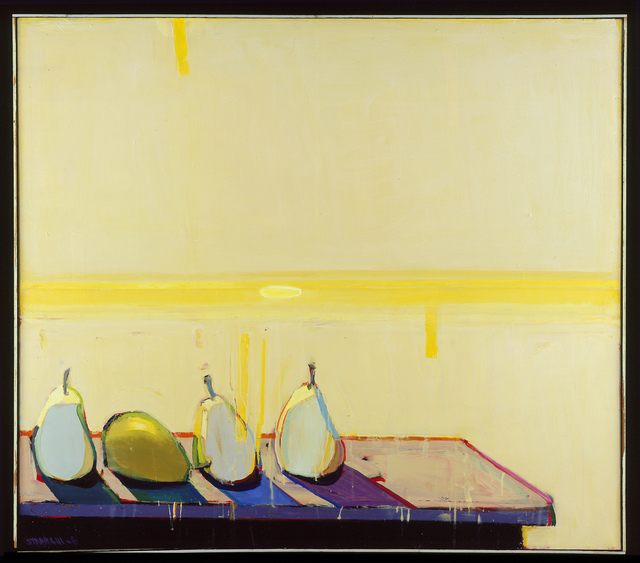 , 'Sunshine Pears,' 2006, San Jose Museum of Art