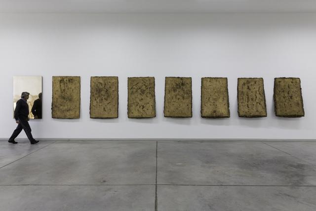 , 'Riflesso del bronzo,' 2004, Gagosian