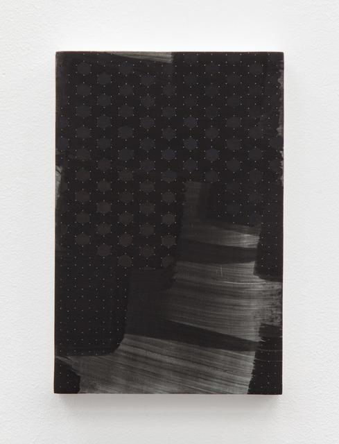 , 'Jones Creek ,' 2018, Galerie Gisela Clement