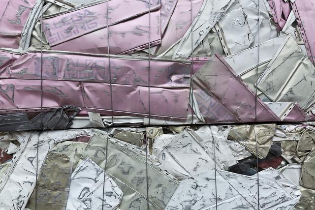 , 'Scrap 7228,' , 555 Gallery