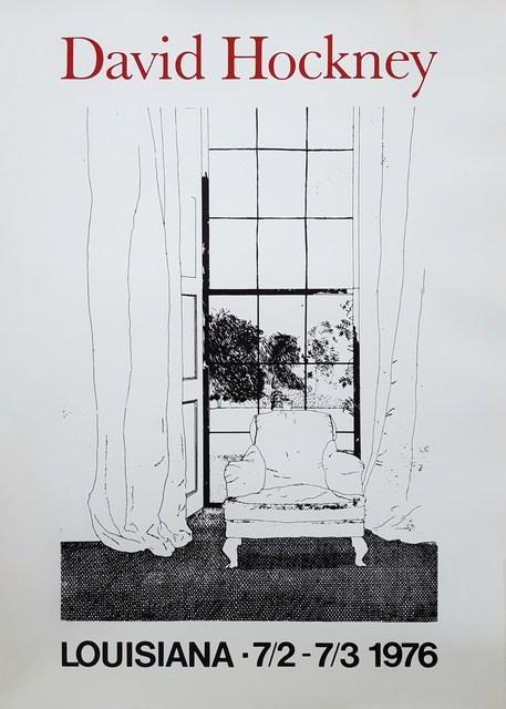David Hockney, 'Home, from 'Grimm's Fairy Tales', 1976, Graves International Art