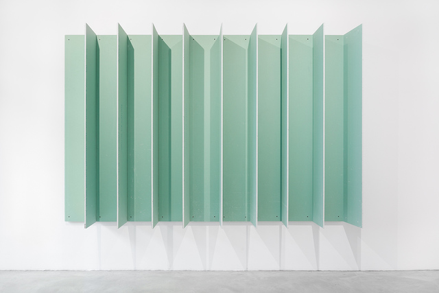 , 'Accidental Memory,' 2009, Galerie Nordenhake