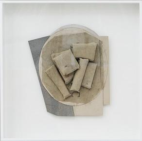 , 'Serie Suite Magma,' 2014, RocioSantaCruz