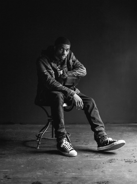 , 'Vince Staples,' , The Compound Gallery
