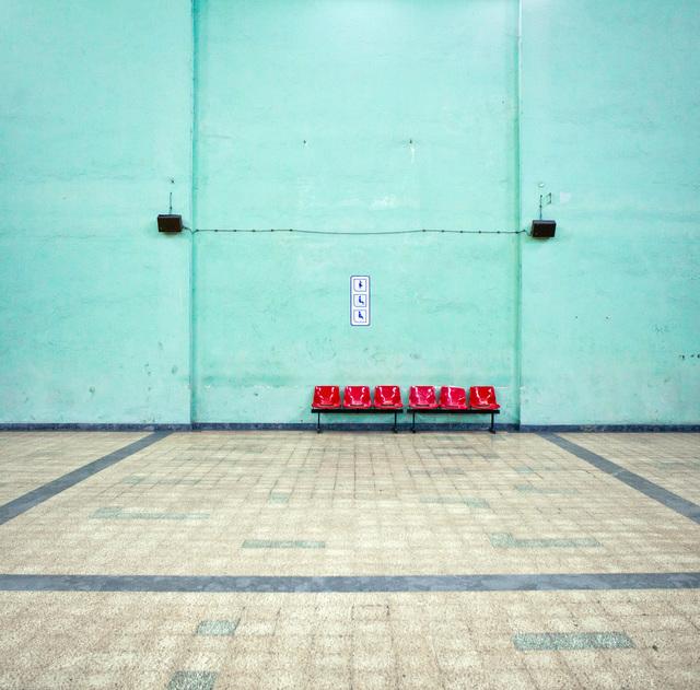 , 'Plôce, Croatia,' 2012, Artig Gallery