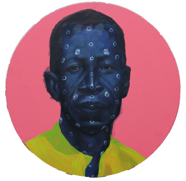 , 'Emiola Nihinlola,' 2017, Conduit Gallery