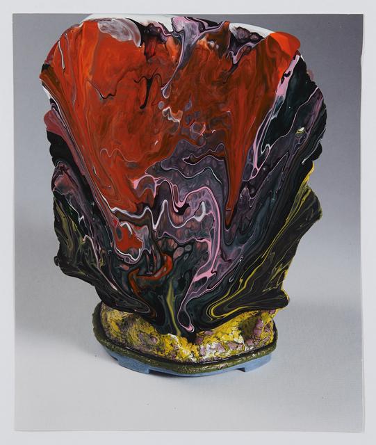 , 'Liquid Globe,' 2016, Tibor de Nagy