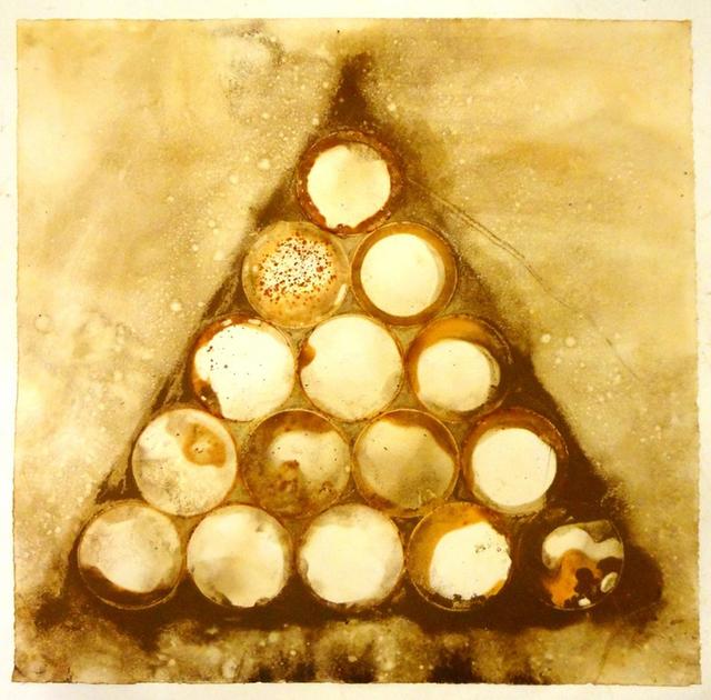 , 'Pyramid (XV),' , Chicago Art Source