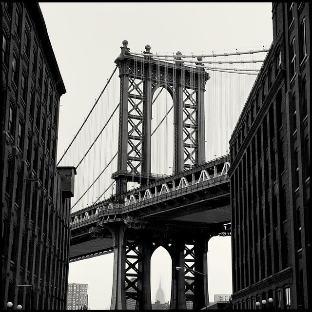 Dan Winters, 'Empire State Building', 2008, Fahey/Klein Gallery