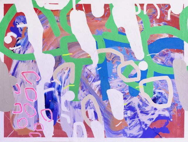 , 'Interlude,' 2018, Studio 21 Fine Art