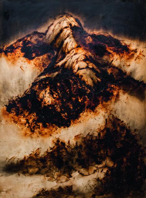 , 'Ash 47,' 2014, Opera Gallery