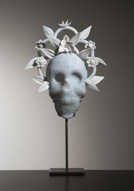 , 'LA SOMBRA BLANCA DE PALIDO,' 2017, Heller Gallery