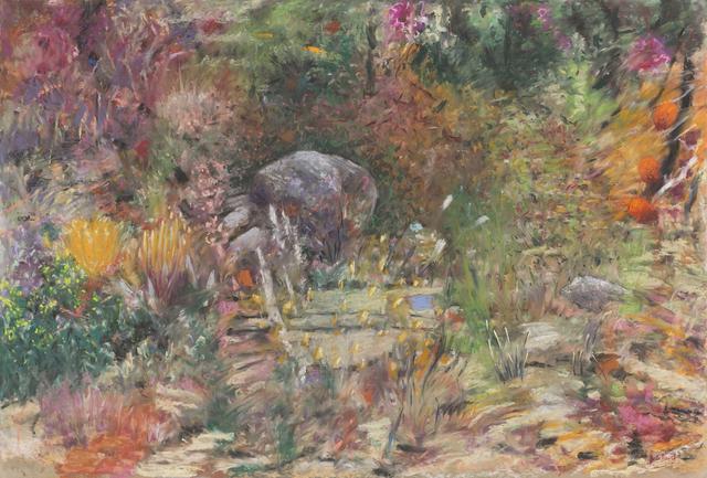 Jim Waid, 'Cloudcroft #1', 2014, Etherton Gallery