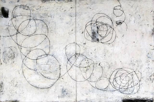, 'Entanglement 5,' , Clark Gallery