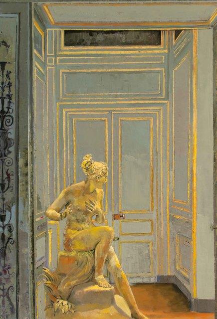 , 'Diane in Gold,' , Hugo Galerie