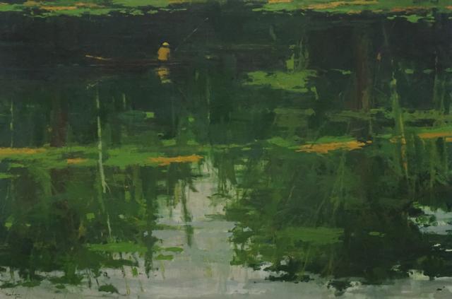 , 'Reflection n°4, Jungle series,' 2011, Artistics