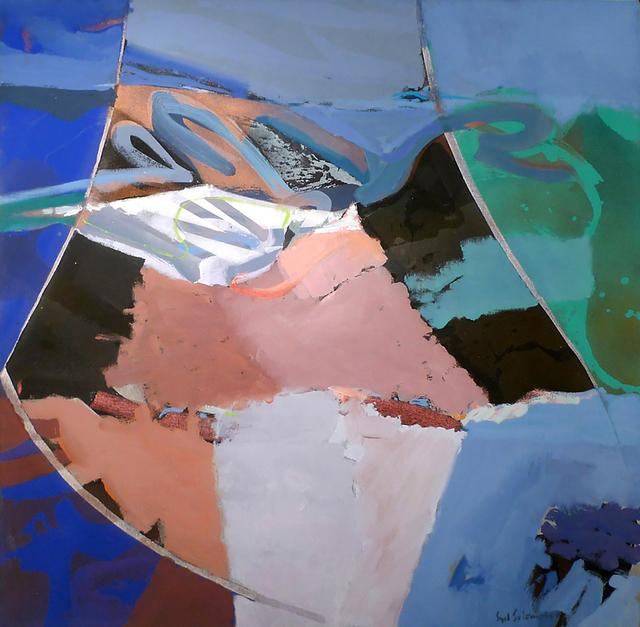 , 'Baytop,' 1980, Jenn Singer Gallery