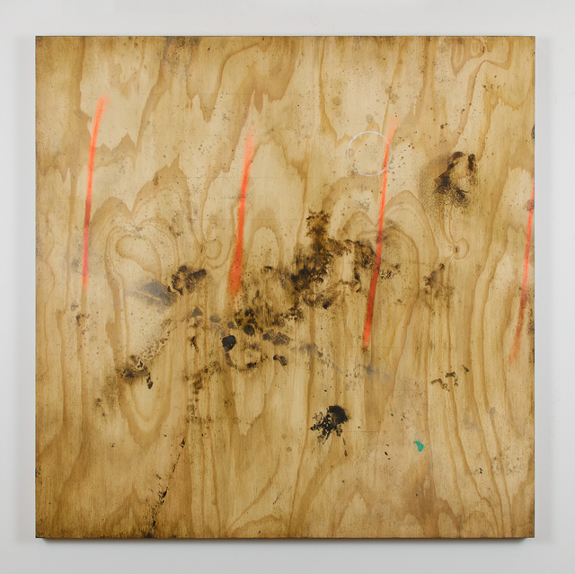 , 'Marked Out,' 2016, Lyons Wier Gallery
