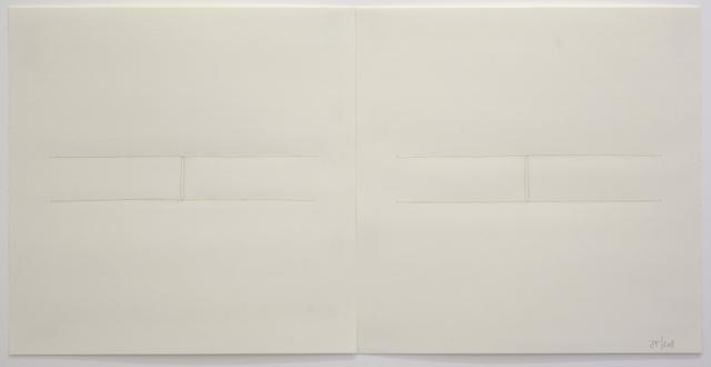 , 'universal entanglement,' 2011, Galerie Hubert Winter