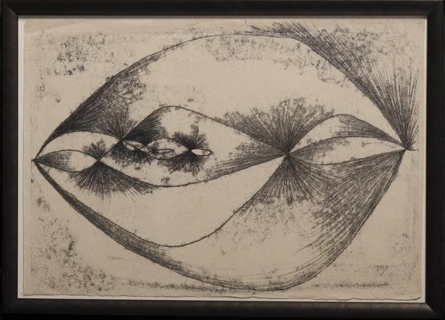 Harry Bertoia, 'Untitled', 1950s, Hieronymus