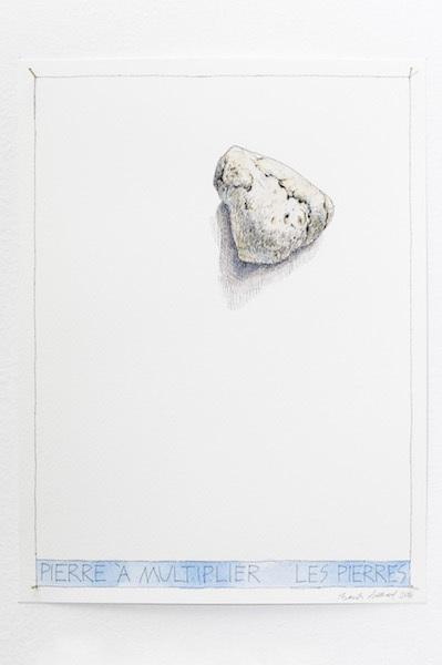 , 'Stones (7),' 2016, OTTO ZOO