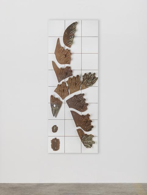 , 'Heavy Birden,' 2016, Christian Andersen