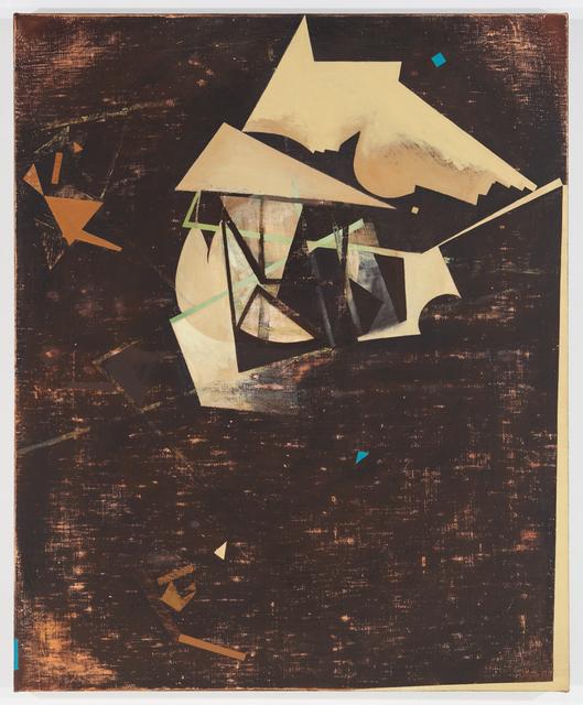 Nathlie Provosty, 'Untitled', 2011, Nina Johnson