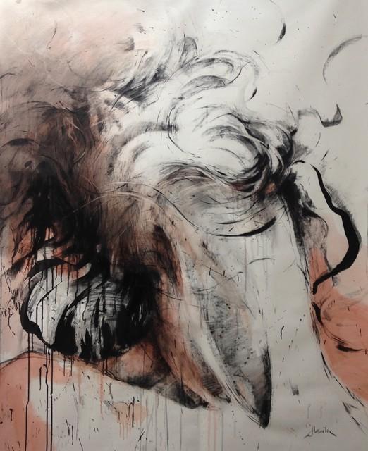 , 'Valse,' 2017, Bouillon d'Art Galerie