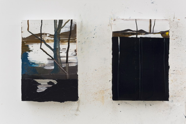 , 'Shore,' 2016, Asia Art Center