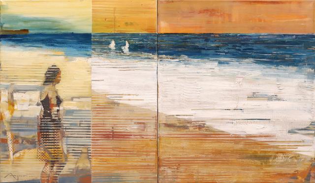 , 'Waterfront,' 2016, HOHMANN
