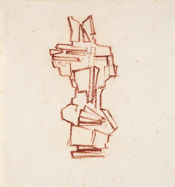 Leoncillo Leonardi, 'Untitled', Finarte
