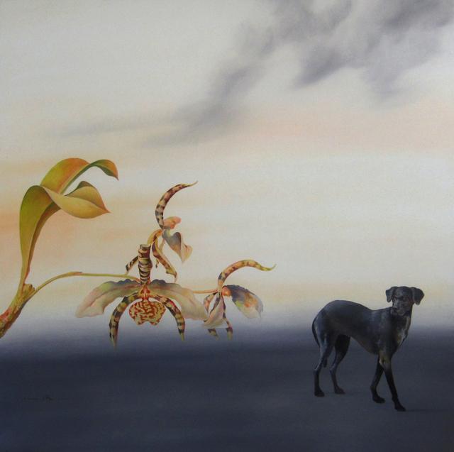 , 'Wild Orchide,' 2013, Atelier Alen