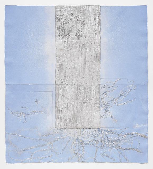 , '16P,' 2012, Pace Prints