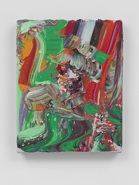 , 'Brave Uncle Ned,' 2014, The FLAG Art Foundation
