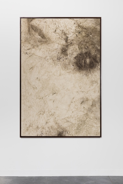 , 'River Painting (Virgin River, Utah),' 2017, galerie frank elbaz