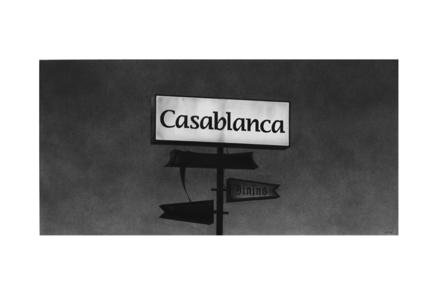 Eric Nash, 'Casablanca', KP Projects
