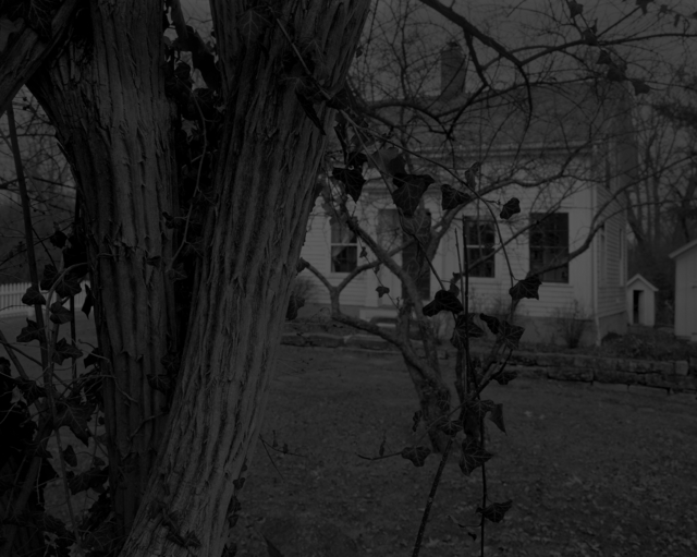 Dawoud Bey, 'Untitled #22 (Farmhouse)', 2017, Aperture Foundation Benefit Auction