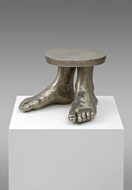 Clive Barker, 'Foot Stool', 1983, Moeller Fine Art