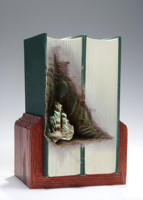 , 'Grotta,' , William Baczek Fine Arts
