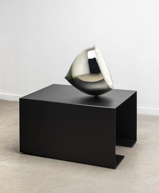 , 'ORB,' 2018, Heller Gallery