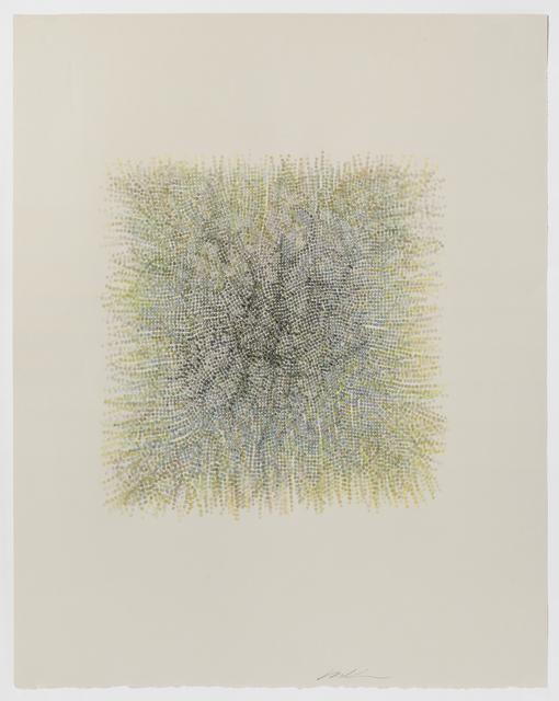 , 'Highland,' 2016, Gallery NAGA