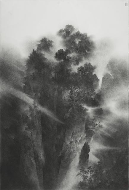 , 'THE TWENTY-FOUR SOLAR TERMS: Vernal Equinox,' 2017, Hanart TZ Gallery