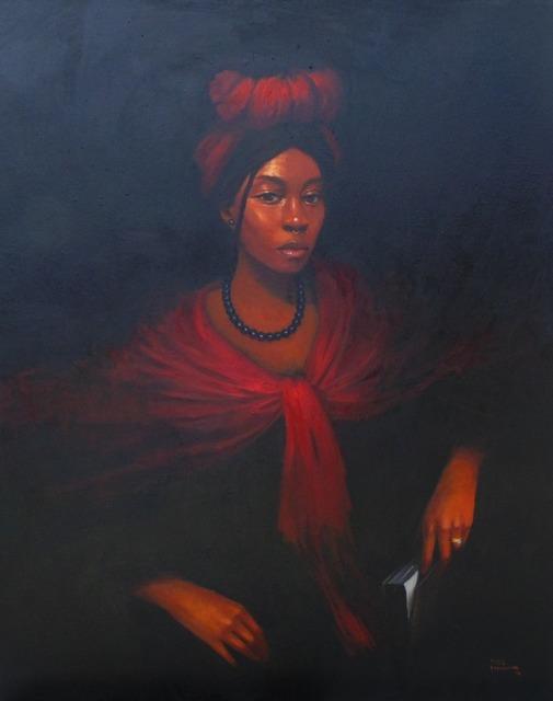, 'Untitled,' , BLOOM Art Lagos