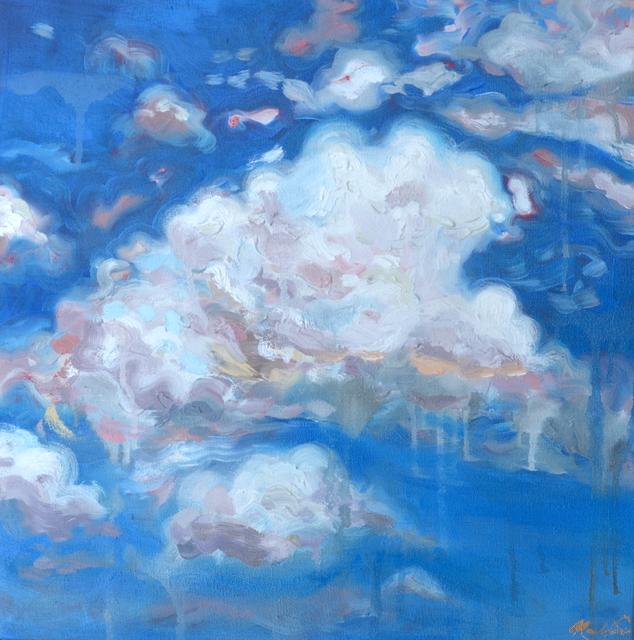 , 'The Cloud II,' 2017, Brickworks Gallery