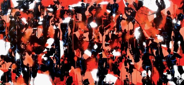 , 'Mediterranean Origins,' 2017, Pascal Fine Art