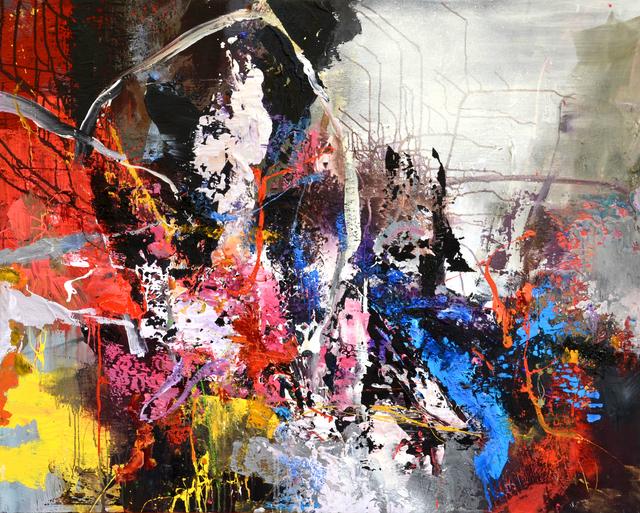 Jean-Pierre Lafrance, 'Territoire Sacré', 2017, Thompson Landry Gallery