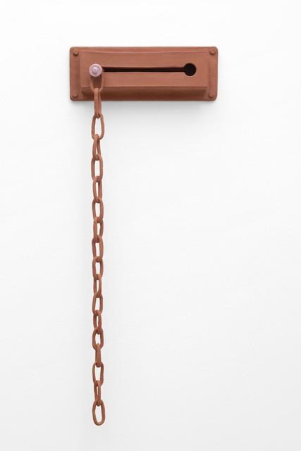 , 'Loose Lock,' 2019, Western Exhibitions