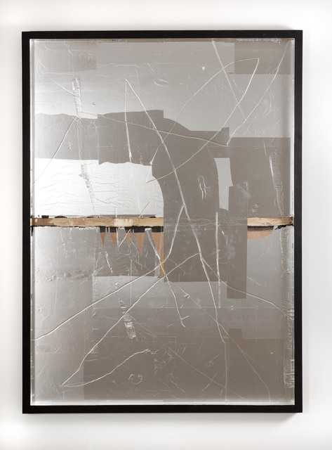 , 'Shelter P (Two Racks),' 2014, Vigo Gallery
