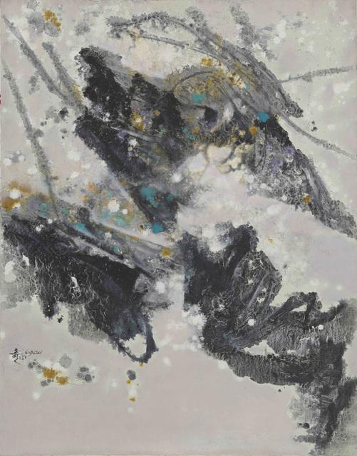 , 'Painting6904,' 1969, Galerie du Monde